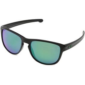 864588b2ae8ed Óculos Oakley Mens Sliver R Prizm Daily S - 220990