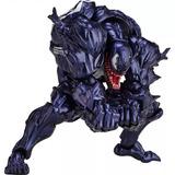 Figure Complex Amazing Yamaguchi - Venom Series N° 003