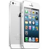 Iphone 5 16gb Silver/space Grey, Liberados 100% Original