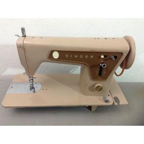 Máquina De Costura Singer 660