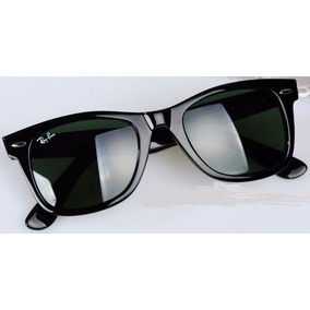 lentes ray ban way farer