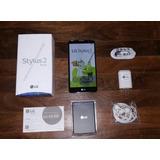 Lg Stylus 2 Plus 4g Argentina Libre Y Envio Gratis!