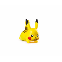 Brinquedo Boneco Pokemon Pikachu Coleção Mc Donalds Nintendo