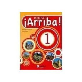 Nuevo Arriba ! 1 - Editora Santillana