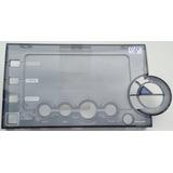 Espelho Painel System Gradiente Dvd Okê Kas-520 (0138-15)