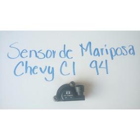 Sensor Mariposa Tps Potenciometro Iac Chevy Corsa