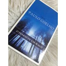 Livro Paulo Coelho - O Diário De Um Mago .cód 4pp.