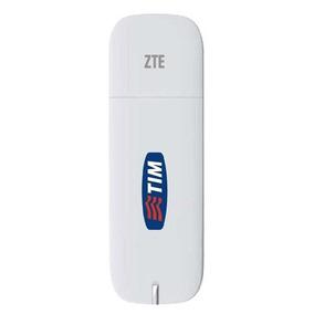 Modem 3g Zte Mf710 Desbloqueado Nacional - Novo
