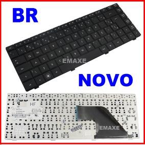 Teclado Hp 420 H420 Compaq Cq320 606128-201 Mp-09p38pa-930