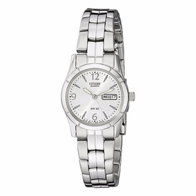 Reloj Citizen Ladies Eq0540-57a Tienda Oficial Citizen