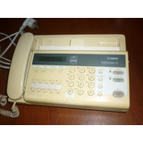Teléfono Fax Canon Faxphone 16