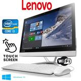 Pc All-in-one Lenovo 300-23isu, Core I3 6006u, 23 ,touch,4gb