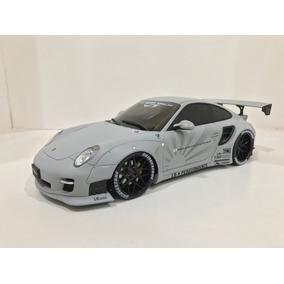 1/18 Porsche 911 Liberty Walk Gt Spirit Sistema De Pagos
