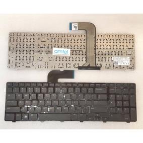 Teclado Notebook Dell Inspiron 17r N7110 5720 7720