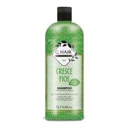 Shampoo Crecimiento Capilar 1lt Hecho En Brasil
