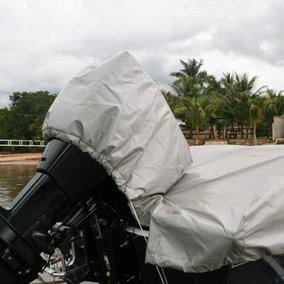 Capa Para Barco De Alumínio Nylon 600 Puma 17 Rionautica