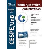 Banca Cespe. 3000 Passe Já. 3000 Questões Comentadas, Bomb