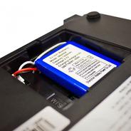 Bateria Para Celular Rural Aquário Li-ion 800 Mah 3.7v Compa