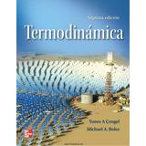 Termodinamica Cengel 7 Edicion (libro Fisico)
