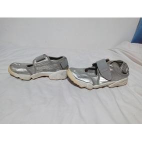 Zapatilla De Nike Libre Zapatillas Mujer Plateada En Mercado rwrqSgxZ f4db23f6dca52