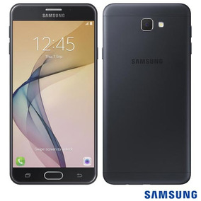 Samsung Galaxy J7 Prime Preto,5 4g 32 Gb 13 Mp Sm-g610