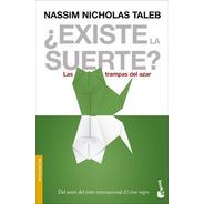 ¿existe La Suerte? - Nassim Nicholas Taleb