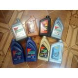 Aceite 20w50-15w40-2tiempos.-4tiempos