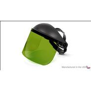 Máscara Protectora De Láser, Láser Safety Shield Nueva
