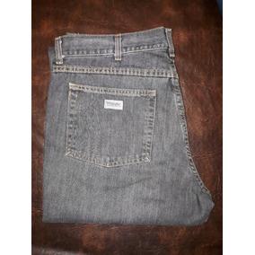 Pantalon Hombre Jean Wrangler Montana