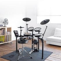 Bateria Eletrônica Roland Td-11k V-drums Maxcomp Musical
