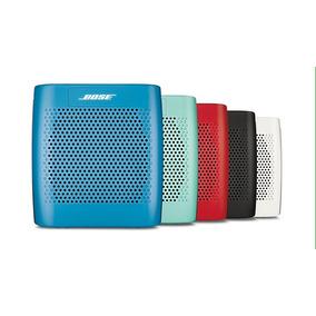Parlante Sonido Nivel Bose Soundlink Color Bluetooth