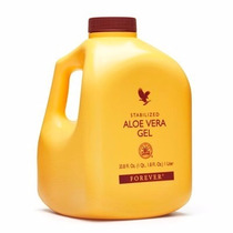 Suco Aloe Vera Gel Forever Living (val. 2020) Feliz Natal