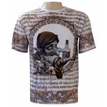 Camiseta Gnomo Drink