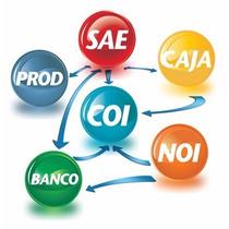 Noi Aspel Dimeesa 1 Usuario 99 Empresas V 7.0 Renta Mensual