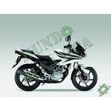 Manual Taller Honda Cbf125 Moto