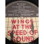Wings Cuidado Mi Amor Dejalos Entrar 7 Argentina Beatles