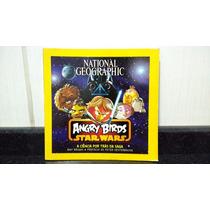 Hq Revista Angry Birds Star Wars - Guerra Nas Estrelas Rjhm