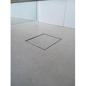 Ralo Square 15x15 Tampa Oculta