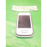 Celular Samsung Gt5310 Blanco