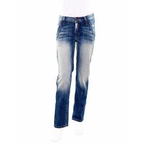 Jeans Innermotion Para Niños. Straight Fit. 4100