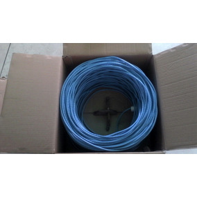 Cable De Red Utp Cat 6