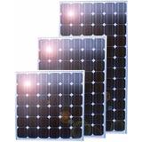 Paneles Solares De 50-100-200wp De 18 V Gp