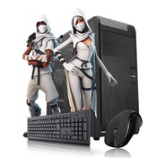 Pc Gamer Cpu Amd A12 9800 Ram 16gb Hdd 1tb Wifi Win10 A8