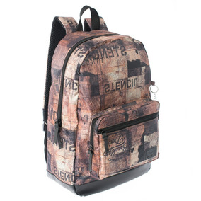 Mochilas Porta Laptop Totto 16 Pulg. Escolar Backpack Cool