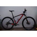 Bicicleta Scott Scale 735 Carbono Ruedas Y Masas Dt Swiss