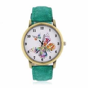 Relógio Feminino Barato Importado Ref.11