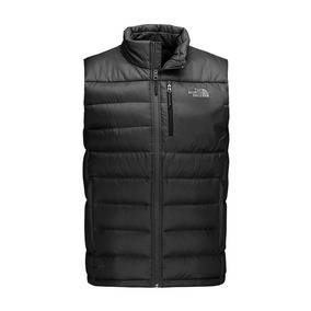 Chaleco Outdoor The North Face Aconcagua Hombre On Sports