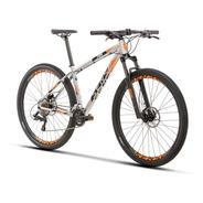 Bicicleta Mtb Sense Fun Comp 2021/22 Freio Hidráulico 2x8v