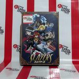 Slayers Serie Completa Anime Boxset Dvd Sub Español Manga