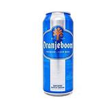 Cerveza Oranjeboom Importada De Holanda